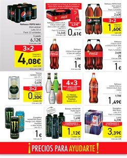 Ofertas de Monster en Carrefour