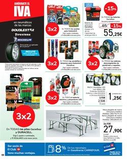 Ofertas de Batería de coche en Carrefour