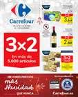 Catálogo Carrefour en Torremolinos ( Caduca mañana )
