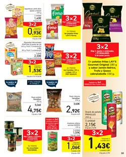 Ofertas de Aceitunas rellenas en Carrefour