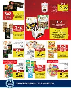 Ofertas de Caramelos en Carrefour