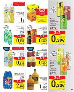 Ofertas de Gaseosa en Carrefour