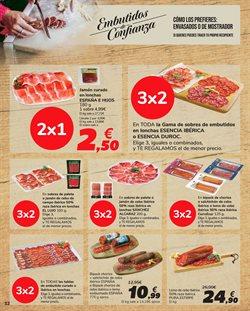 Ofertas de Sánchez Alcaraz en Carrefour