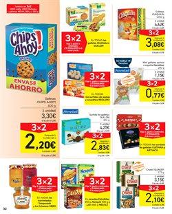 Ofertas de Chips en Carrefour