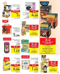 Ofertas de Intenso en Carrefour