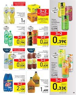Ofertas de Tropical en Carrefour