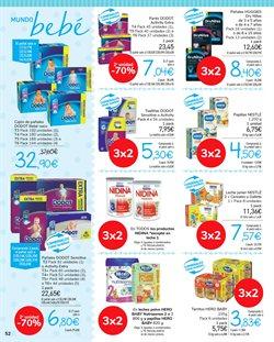 Ofertas de Toallitas en Carrefour