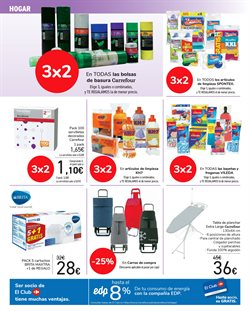 Ofertas de Quitagrasas en Carrefour
