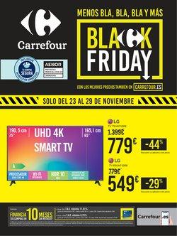 Ofertas de Marcadores en Carrefour