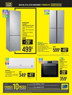 Ofertas de Bomba de calor en Carrefour