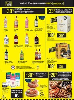 Ofertas de Larios en Carrefour