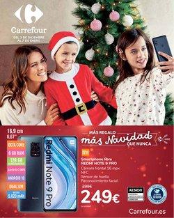 Ofertas de mochilas escolares en el cat谩logo de Carrefour ( Publicado hoy)