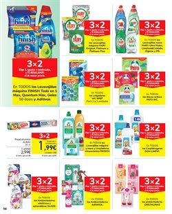 Ofertas de Limpiahogar en Carrefour
