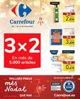Catálogo Carrefour en Castelldefels ( Publicado ayer )