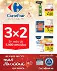 Catálogo Carrefour en Carcaixent ( Publicado ayer )