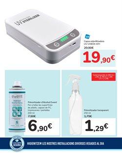 Ofertas de Productos para la lactancia en Carrefour