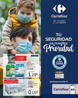 Ofertas de Domótica en Carrefour