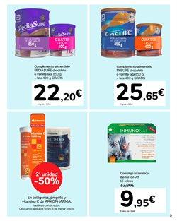 Ofertas de Tesa en Carrefour