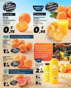 Ofertas de Disfruta en Carrefour
