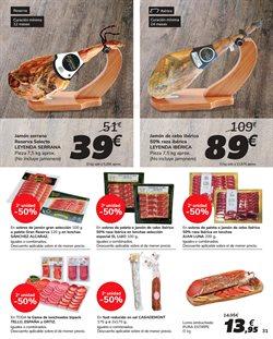 Ofertas de Legado en Carrefour