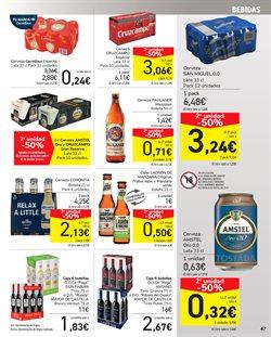 Ofertas de Tostadas en Carrefour