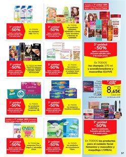 Ofertas de H&s en Carrefour