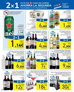 Ofertas de Rueda en Carrefour
