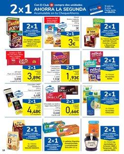 Ofertas de Copos de avena en Carrefour