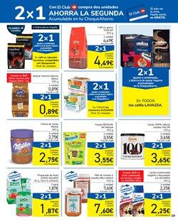 Ofertas de Valor en Carrefour
