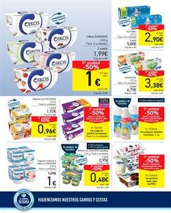 Ofertas de Yogur líquido en Carrefour
