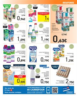 Ofertas de Pascual en Carrefour