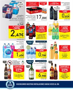Ofertas de Pepsi en Carrefour