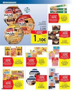 Ofertas de Carrera en Carrefour