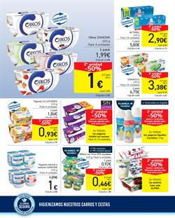 Ofertas de Kaiku en Carrefour