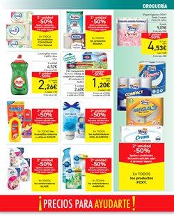 Ofertas de Foxy en Carrefour