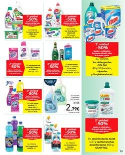 Ofertas de Sanytol en Carrefour