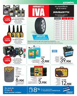 Ofertas de Válvulas en Carrefour
