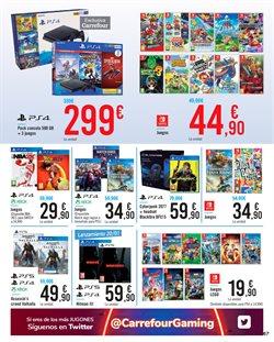 Ofertas de Mando Xbox en Carrefour