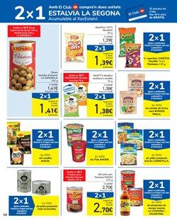 Ofertas de Excelencia en Carrefour