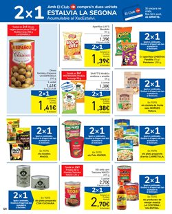 Ofertas de Risotto en Carrefour
