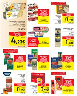 Ofertas de Melón en Carrefour