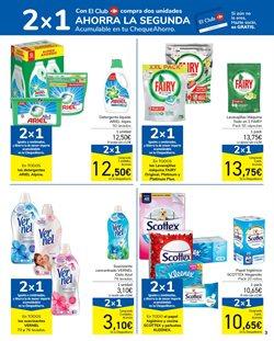 Ofertas de Vernel en Carrefour