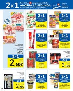 Ofertas de Fuensanta en Carrefour
