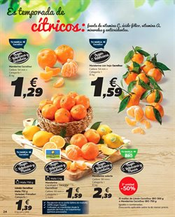 Ofertas de Selecta en Carrefour