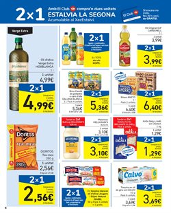 Ofertas de Cocido en Carrefour