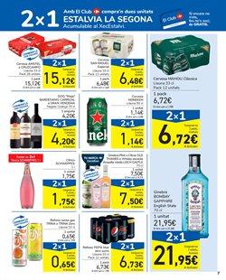 Ofertas de Brandy en Carrefour