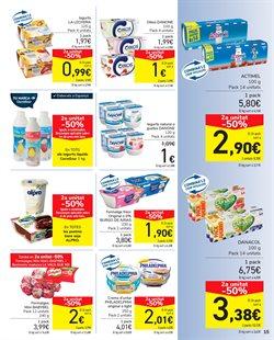 Ofertas de Albaricoques en Carrefour