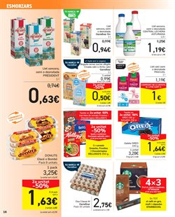 Ofertas de Espelta en Carrefour