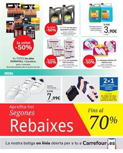 Ofertas de Taladro atornillador en Carrefour