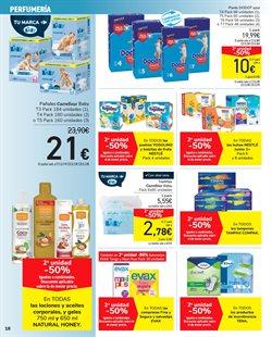Ofertas de Anticelulítico en Carrefour